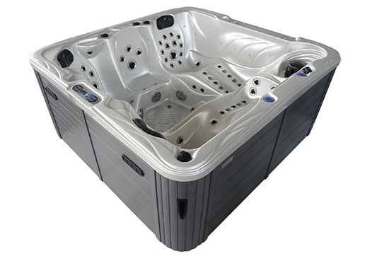 Hades hot tub