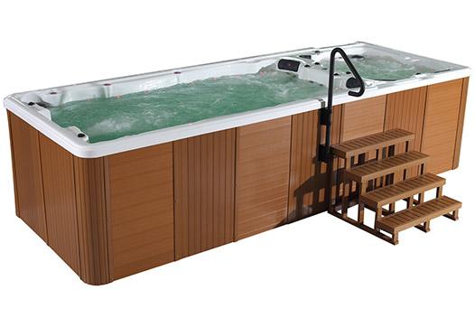 Phoebe swim spa