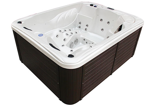 Scylla hot tub