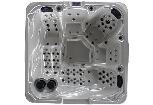 Selene hot tub